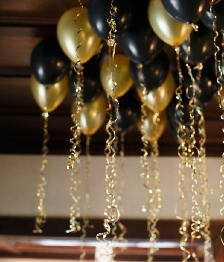 Great Gatsby Themed Party Decorations New Years Eve