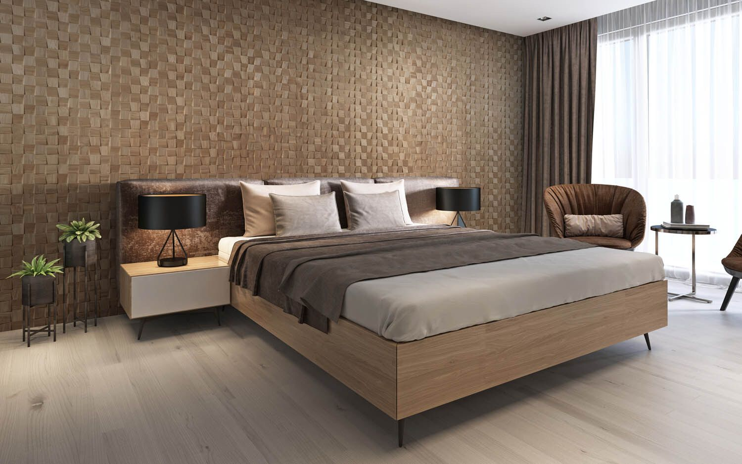 Wooden Wall Panels By Audrini Living Uk Wooden Wall Panels Wood Panel Walls Wooden Walls