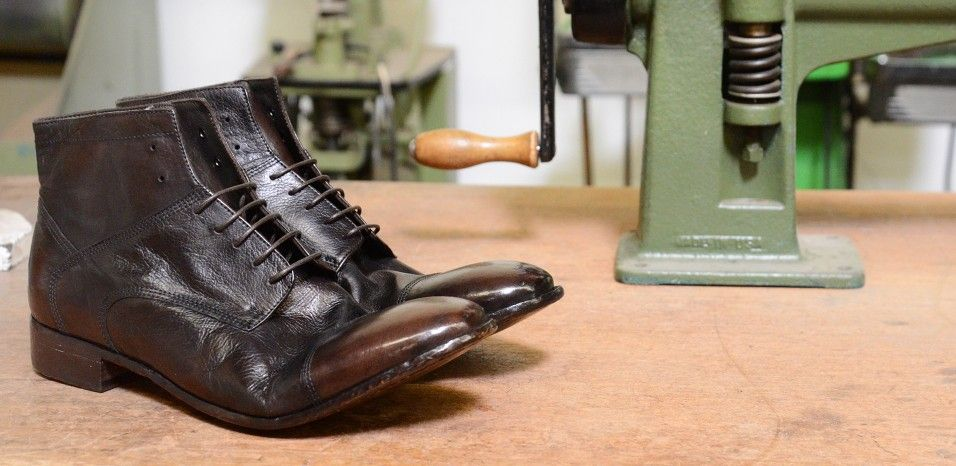 CARLO Boots by Bed Stü. Beautiful coloring & craftsmanship. Italian leather. Handcrafted. Small production.
