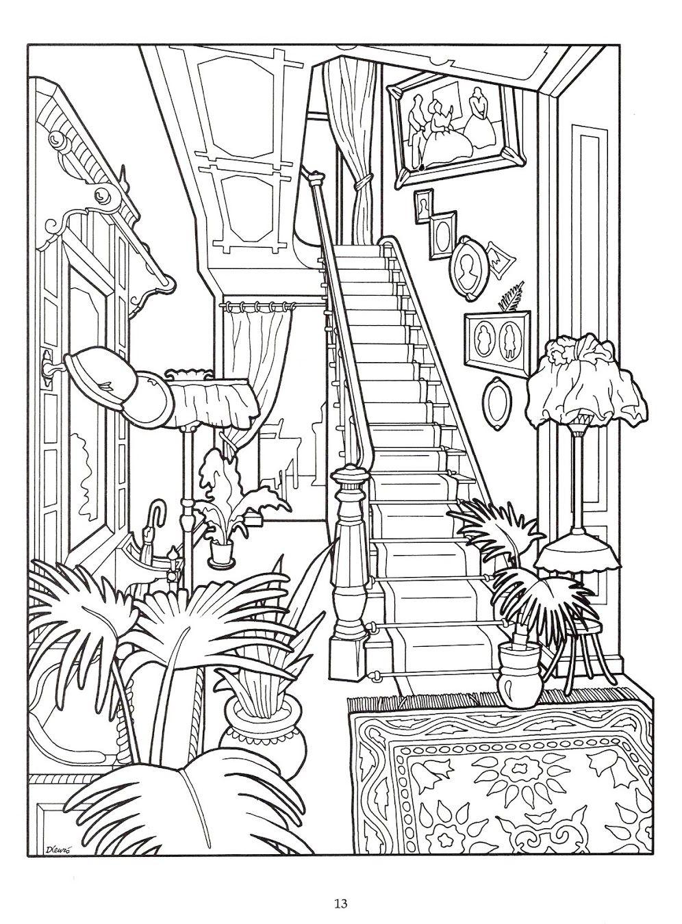 Pin Von Daidy M Auf Ausmalbilder Zimmer Malvorlagen Ausmalbilder