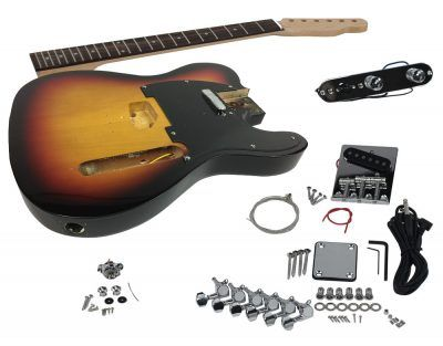 Pin By Jesse Moore On Guitars In 2020 Electric Guitar Kits Guitar Kits Guitar