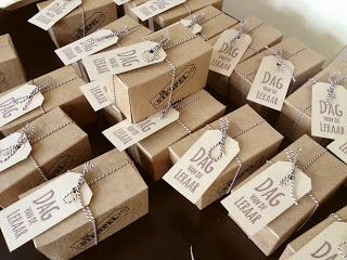 Teachersday giftbox with hand carved stamp