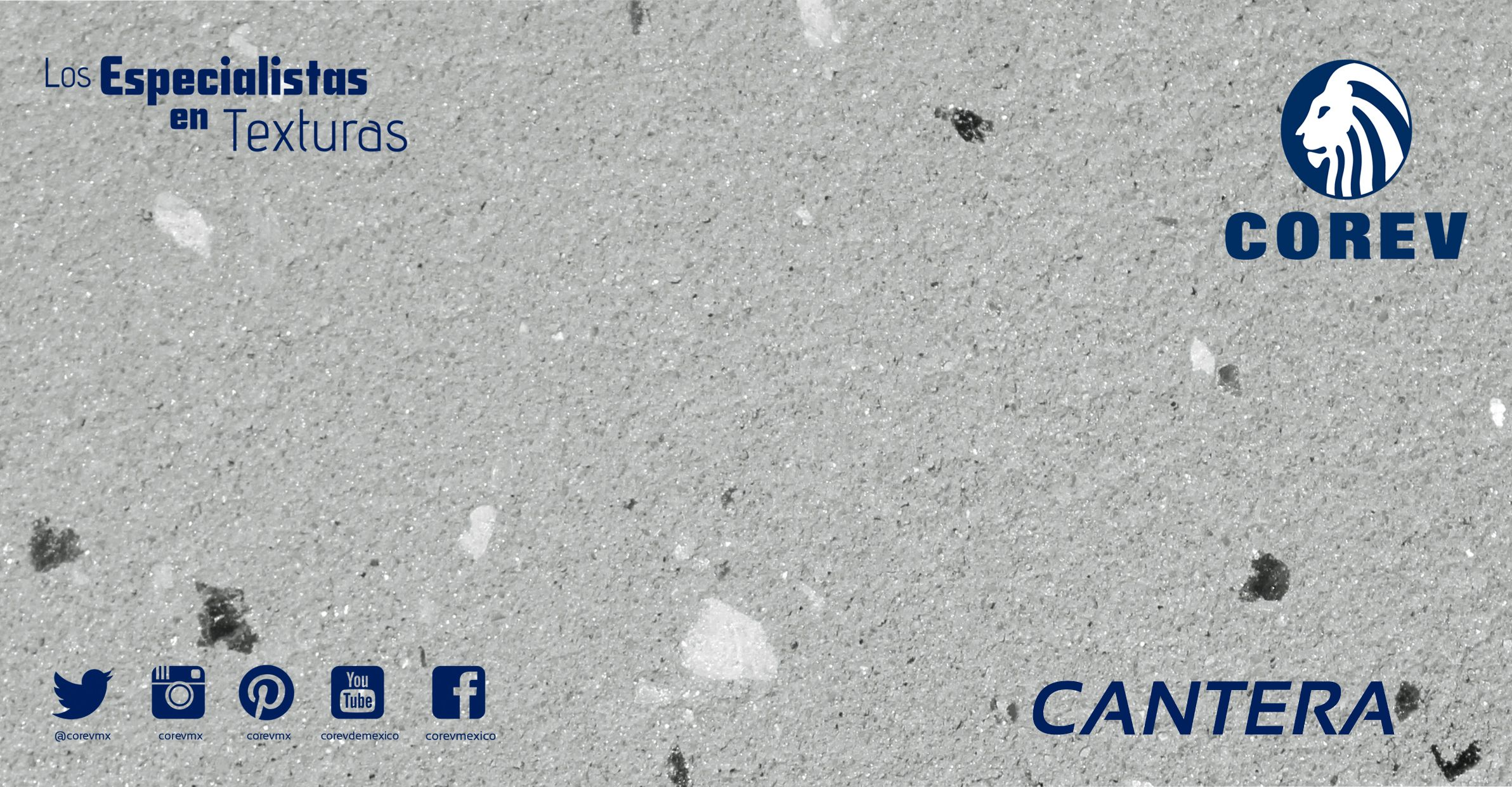 Cantera recubrimiento texturizado con apariencia de - Recubrimiento de piedra ...
