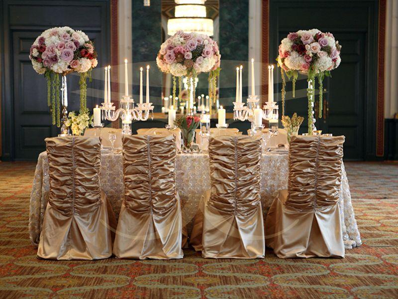 toronto wedding decorators wedding decor centrepieces chair decoration rental in toronto. Black Bedroom Furniture Sets. Home Design Ideas