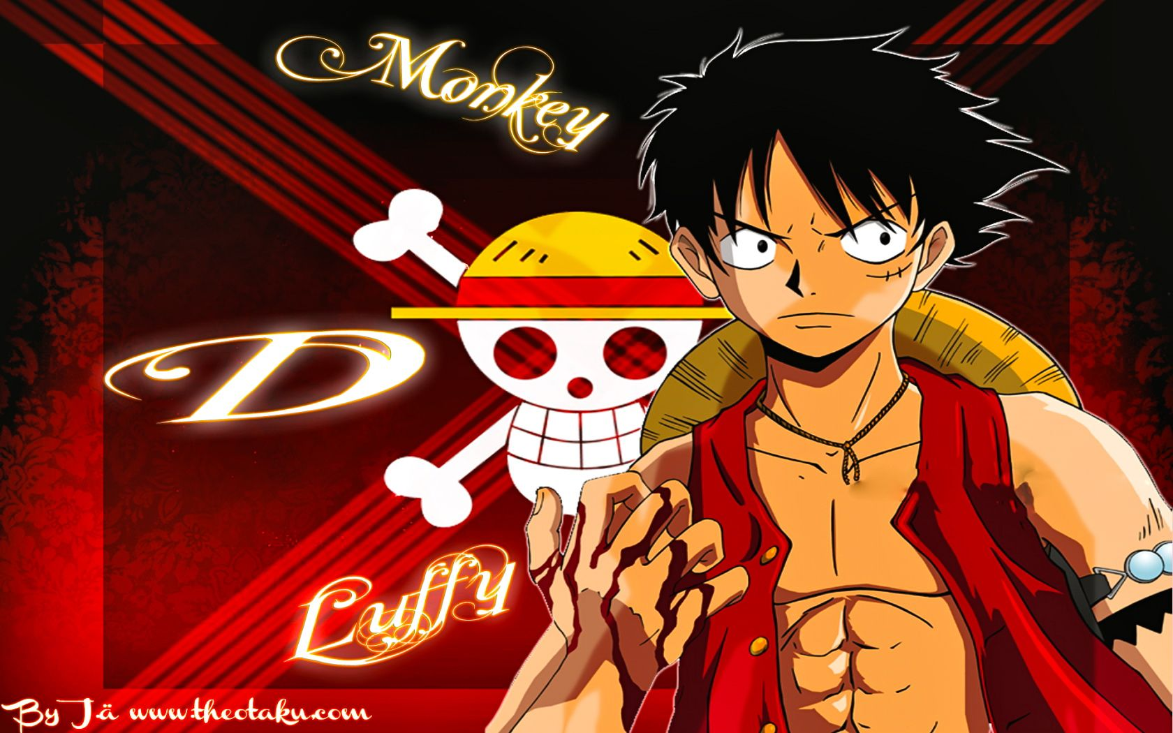 Monkey D Luffy One Piece Luffy Anime Wallpaper Hd Anime Wallpapers