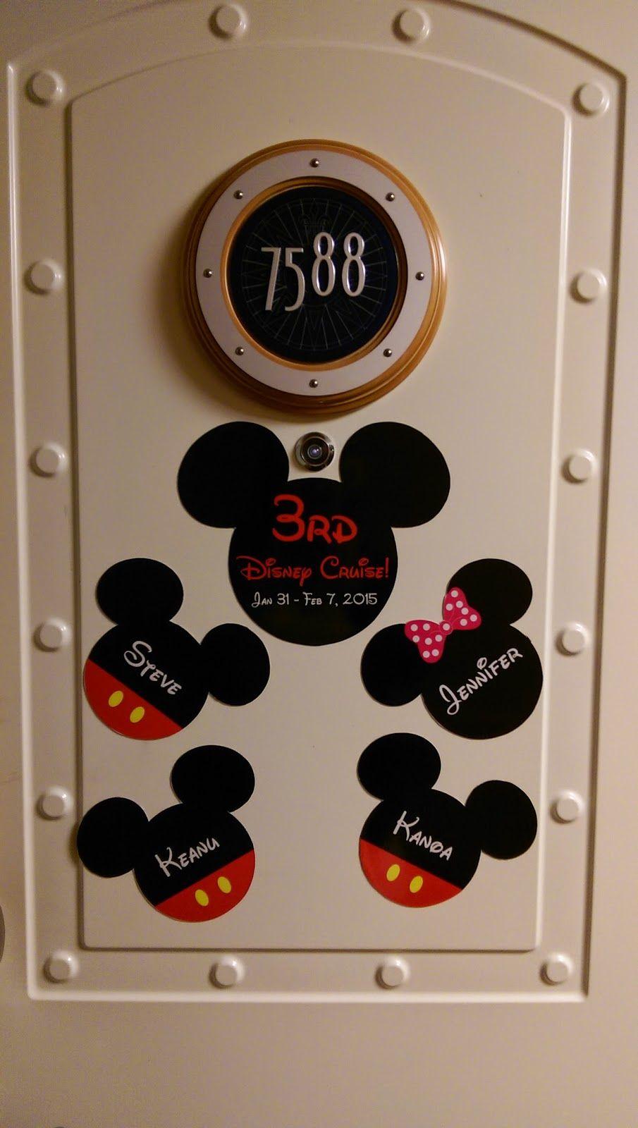 Disney Cruise Door Magnet Ideas Disney Cruise Door Disney Cruise Door Magnets