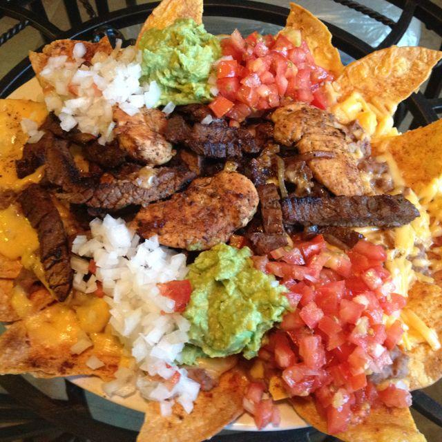 Mexican Food Mcallen Texas