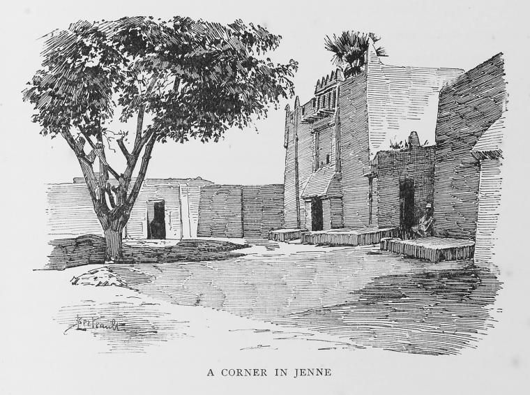 Interesting Images From Precolonial And Early Colonial Africa - Culture (8) - Nigeria
