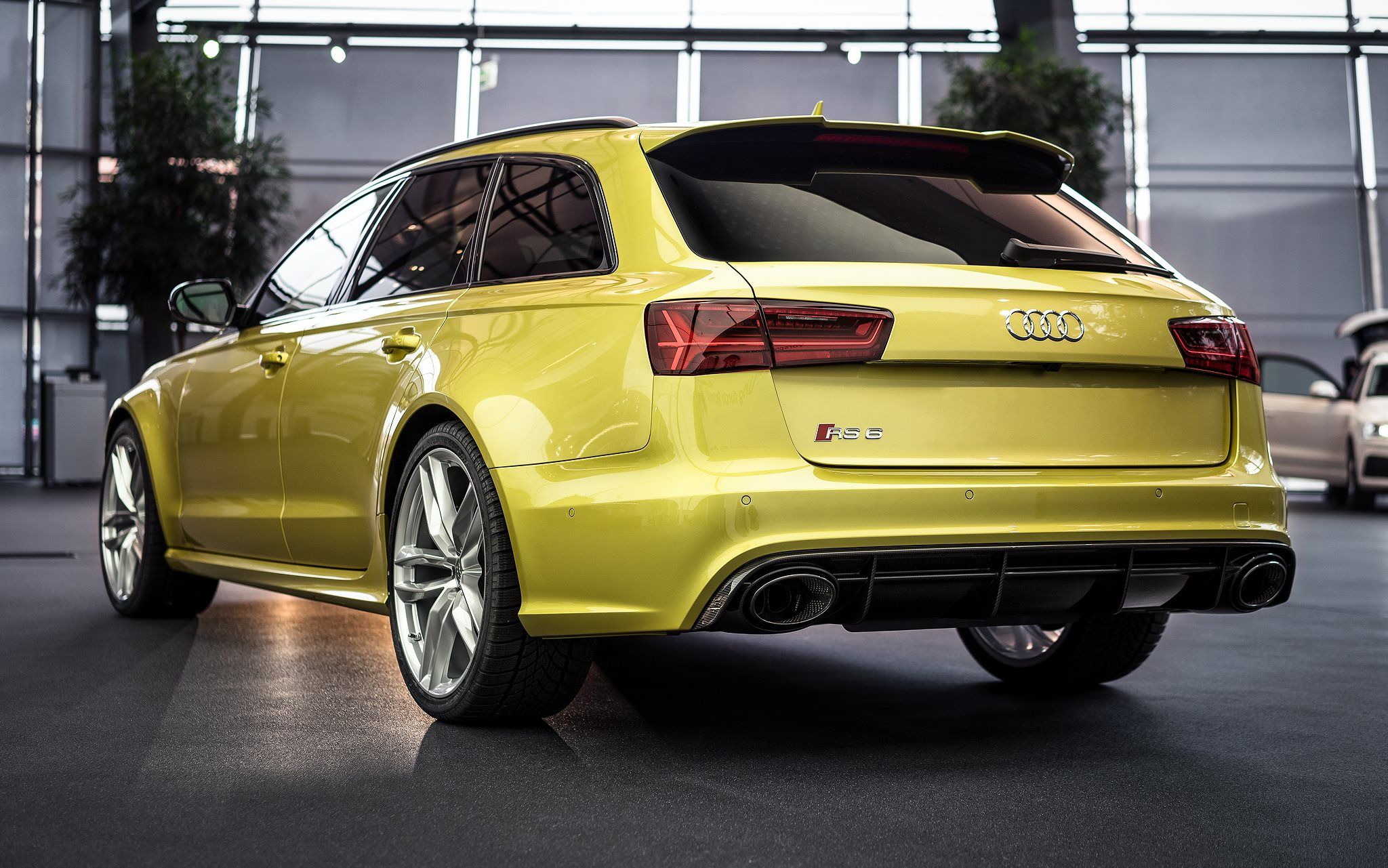audi rs6 in austin yellow is not the bmw m4 you are looking for audi rs6 bmw m4 audi audi rs6 bmw m4