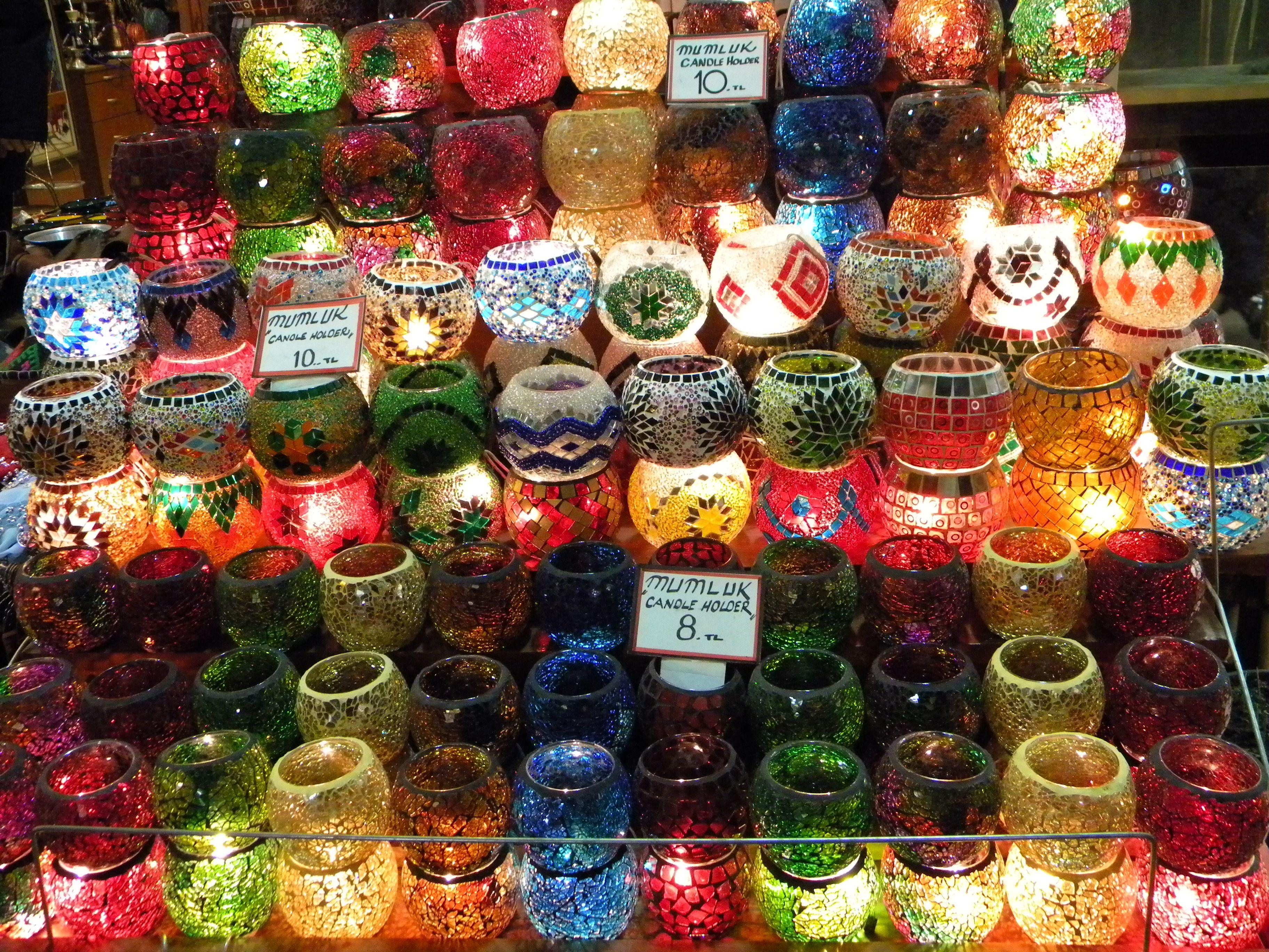 how to go to spice bazaar