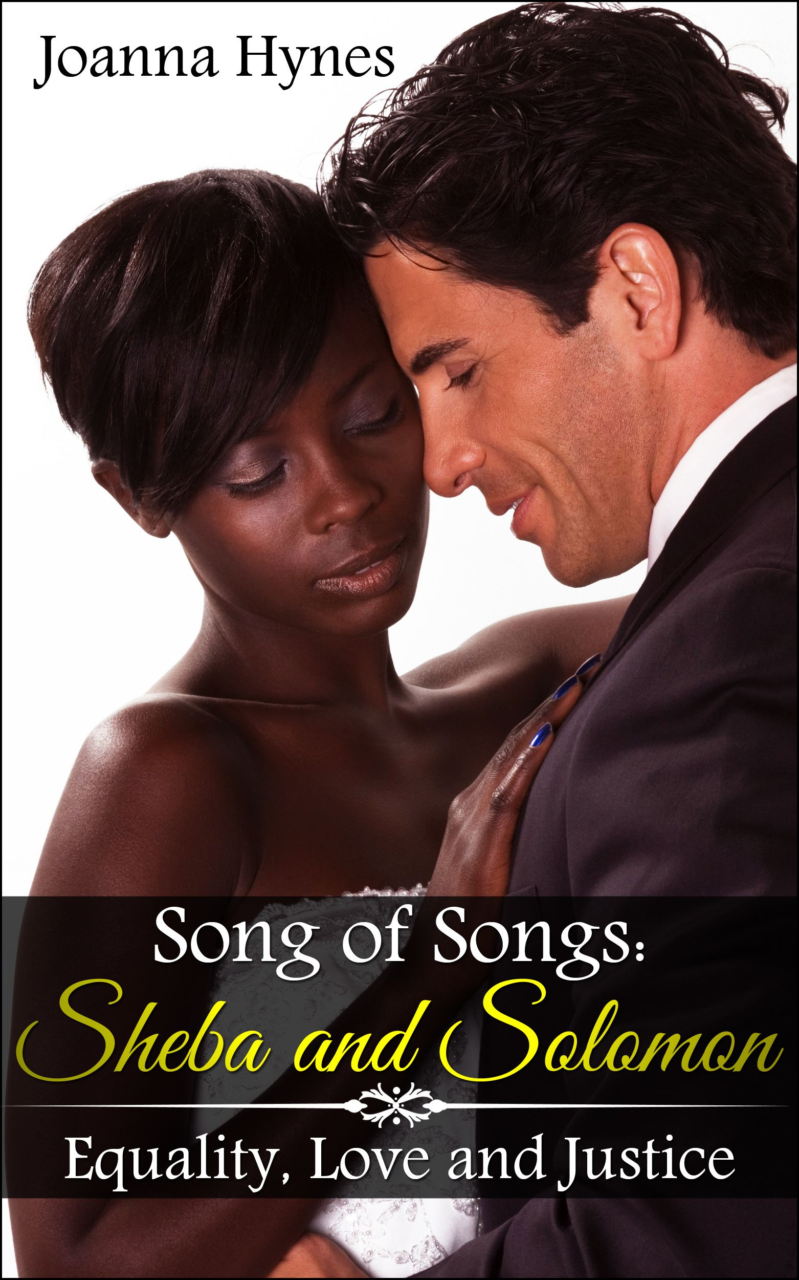 Interracial Romance Books Black Man White Woman