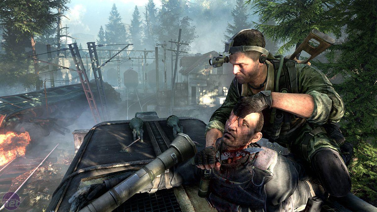 скачать игру снайпер воин призрак 3 через торрент