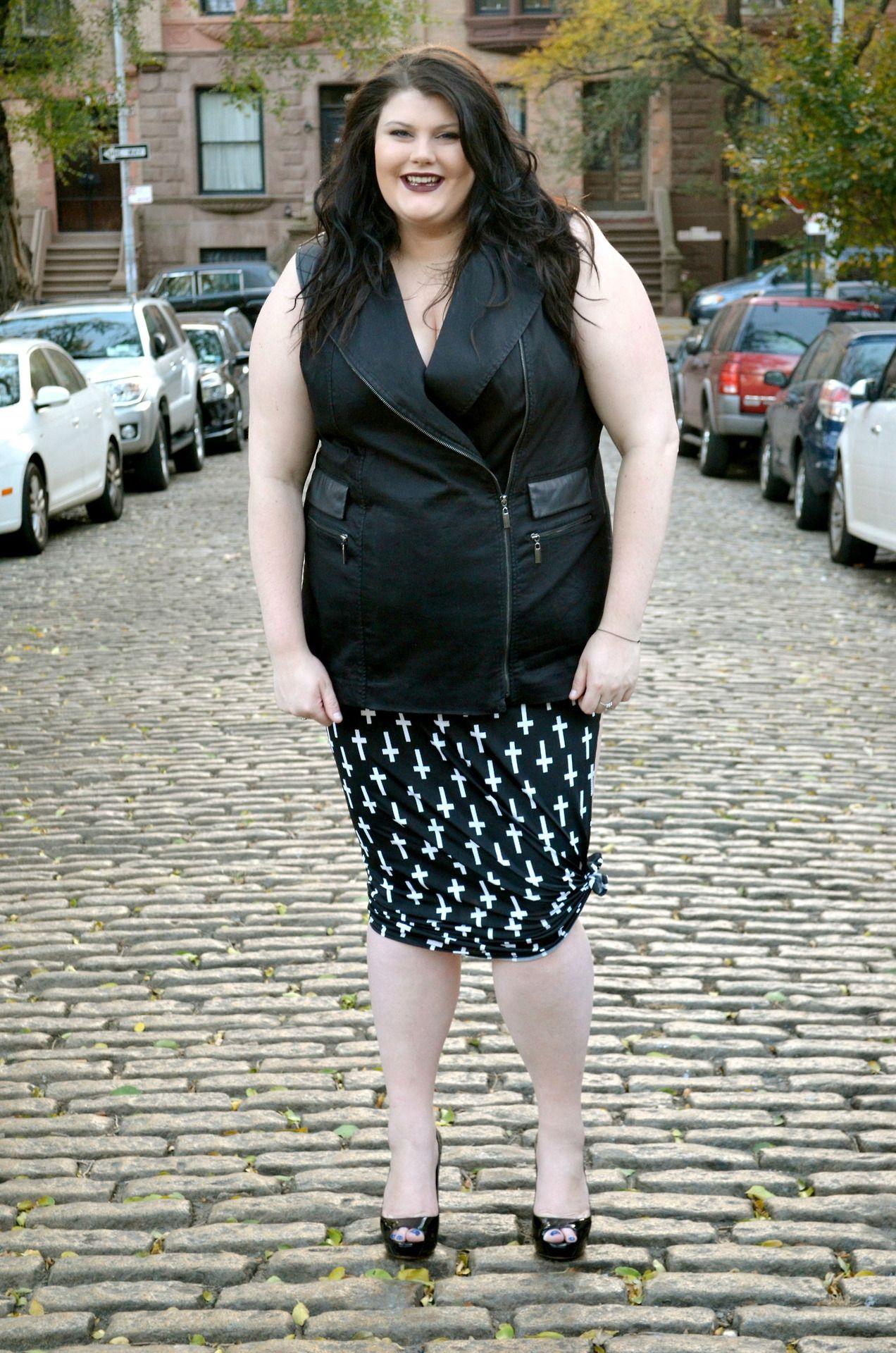 Tall girl fat 7 Girls