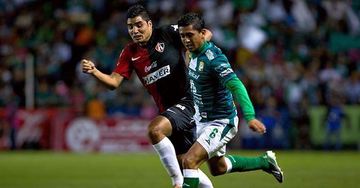 Ver partido Leon vs Atlas en vivo | Futbol en vivo - Leon vs Atlas