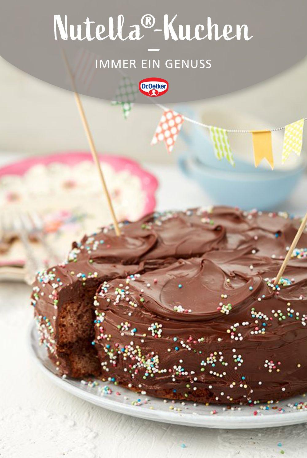 342126d1dfeb77ee1f6f974beae0e8d6 - Nutella Kuchen Rezepte