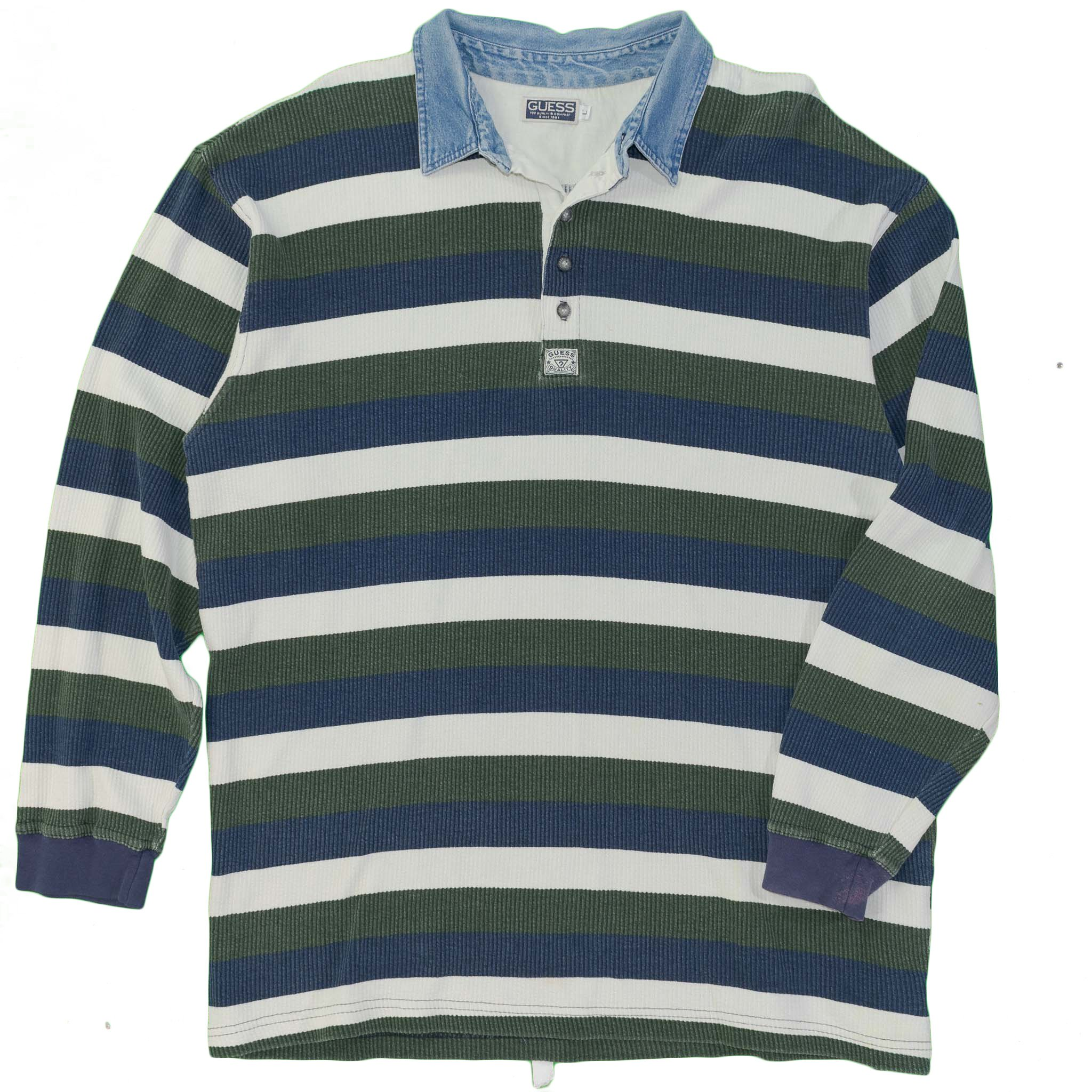NEW MENS POLO SHIRT STRIPED UNISEX SHORT SLEEVE CASUAL WORK T SHIRT SIZE M 2XL