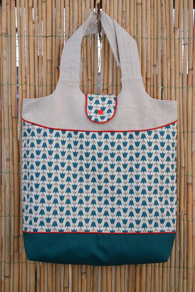 Einkaufstasche KURT – Bolsa de moda
