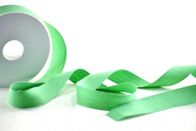 Varie - Nastro in Cotone Verde Mela mm.15 mt.5 - un prodotto unico di raffasupplies su DaWanda