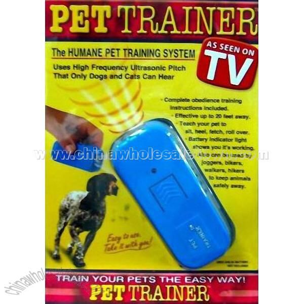 Pin By Ian Olman On As Seen On Tv Pet Trainer Training Your Dog