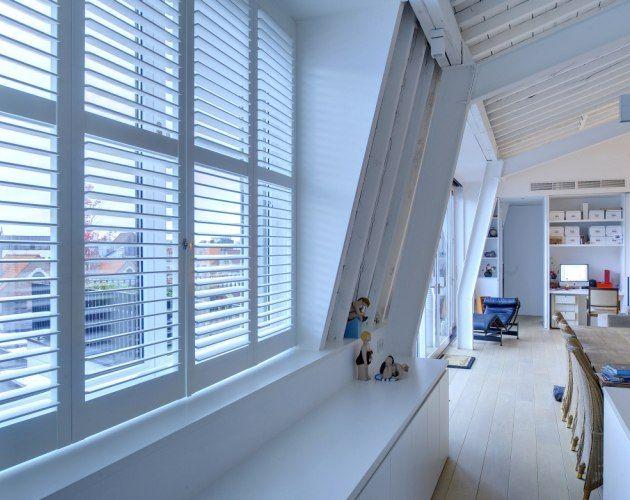 Woonkamer - Jasno Shutters & Blinds | Fenster Sonnenschutz ...