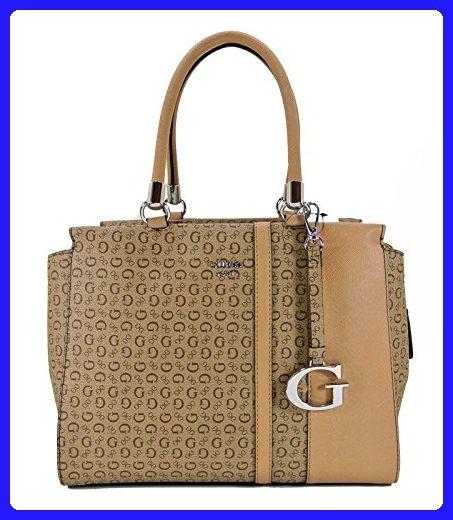 4d551fcfb Guess Handbag, G Signature Tote - Top handle bags (*Amazon Partner-Link)