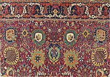 Persian carpet wikipedia tappeti tappeti