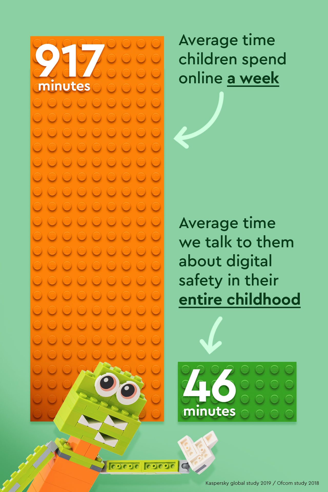 Free Lego Build Amp Talk Activity Packs In