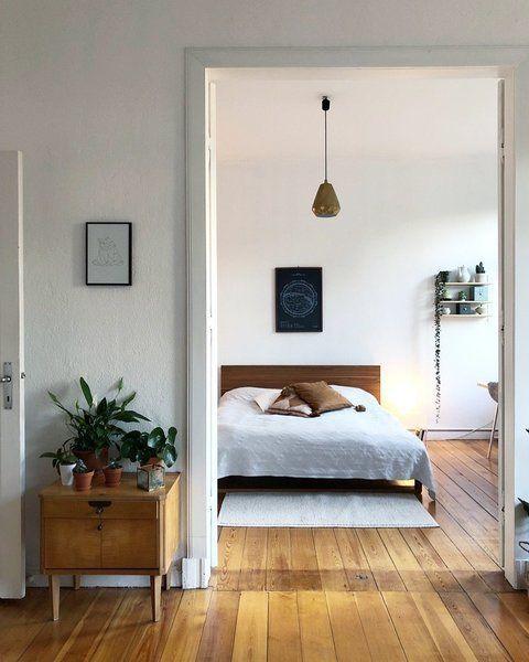 Spätsommerfarben ziehen in unser Zuhause Ist Braun das neue Schwarz - schlafzimmer ideen altbau