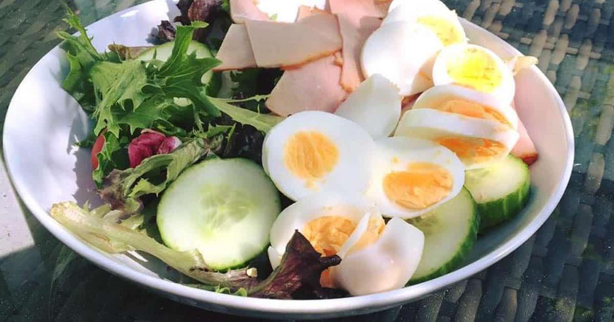 Co jeść na śniadanie, aby szybciej schudnąć? - Porady w sunela.eu