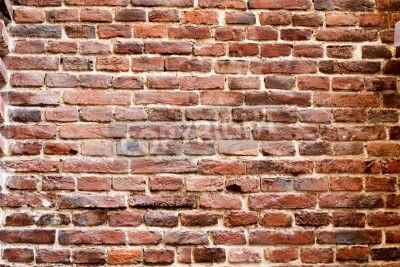Background Of Brick Wall Tex Mural Rf Images Murals Your Way Faux Brick Walls Faux Brick Brick Wall Paneling