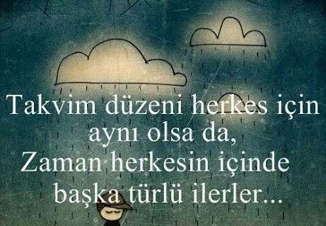 Zaman Herseyin Ilaci Yalani Movie Posters Word Sentences Quotes