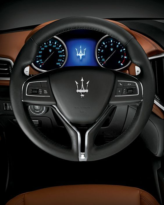 Neiman Marcus To Offer Maserati Ghibli S Q4 In Christmas Book. See more on Motor Authority