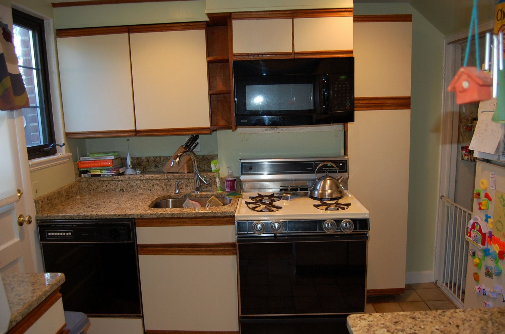 50 How To Reface Kitchen Cabinets Yourself Video Update Ideas On A