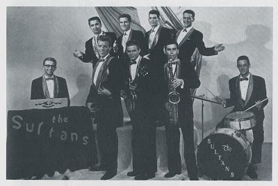 THE SULTANS, 1962, Louisville, Ky | Big Lou's Louisville | My old