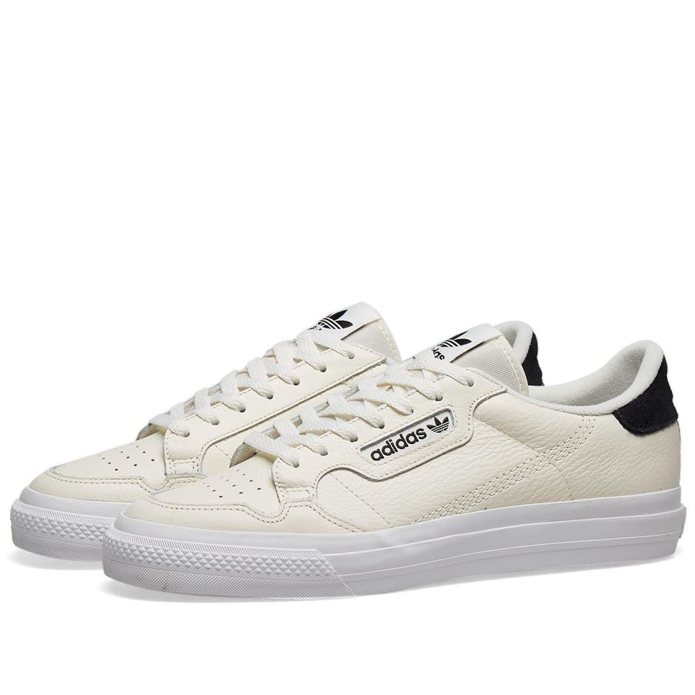 Adidas Continental Vulc   Adidas, Retail fashion, Adidas ...