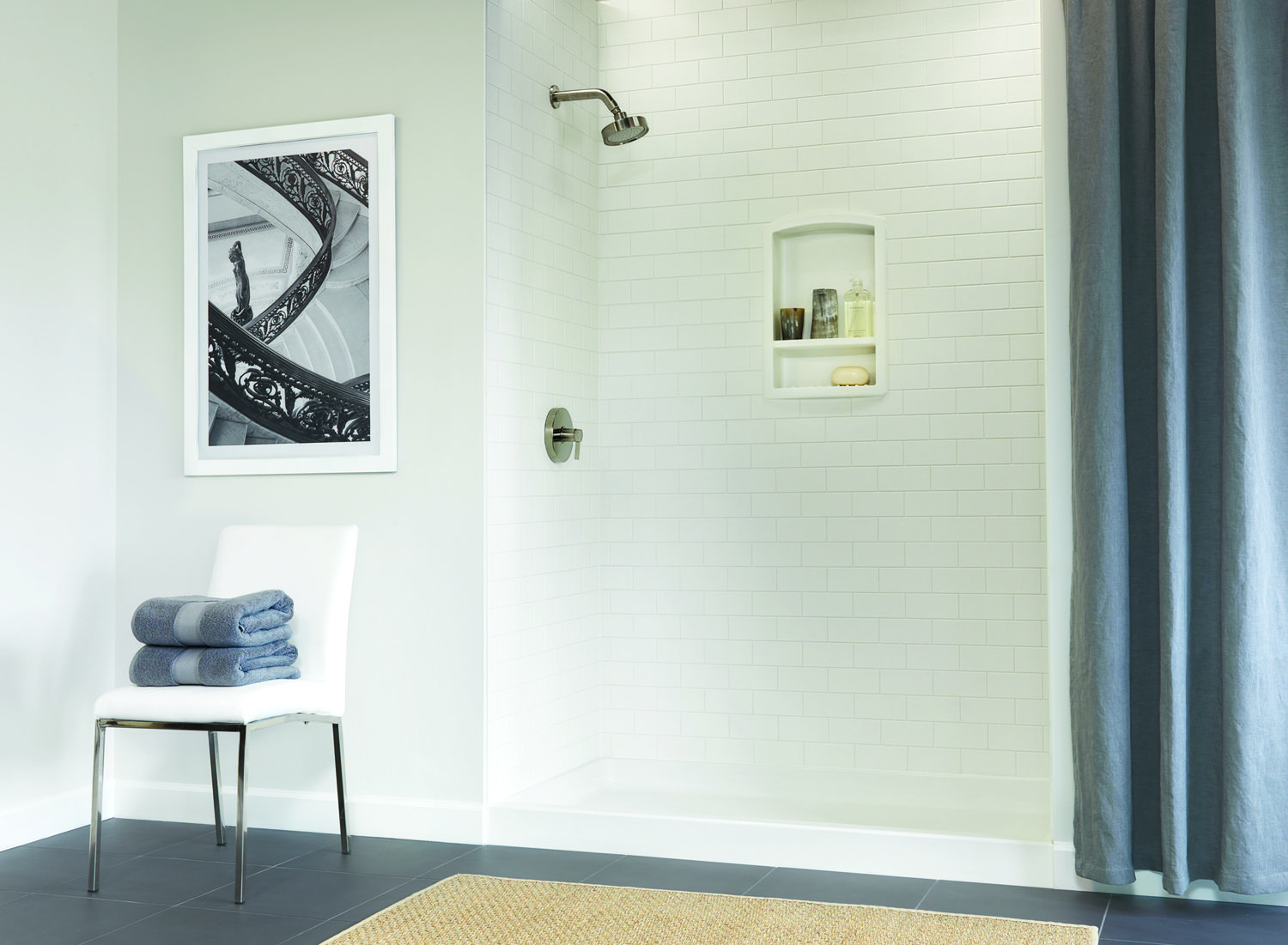 Subway Tile Is A Design Classic That Never Goes Out Of