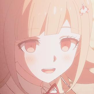 Danganronpa Icons Tumblr Aesthetic Anime Danganronpa Kawaii Anime
