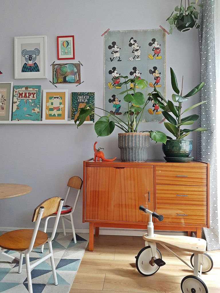 leonard s modern boy s room with a vintage vibe stylish home rh pinterest com
