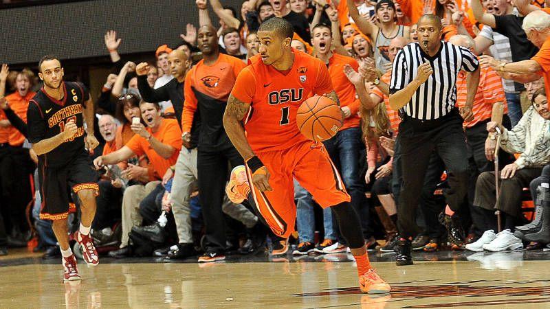 Pin on Oregon State Men's Basketball