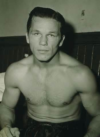 Boxers of All Time From Indiana - best of boxing blueprint meaning