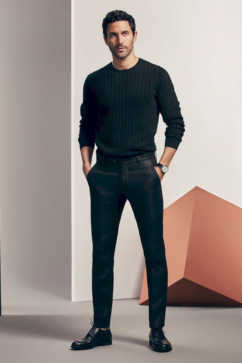 Pin by Björn Östlund on Fashion office | Business casual men