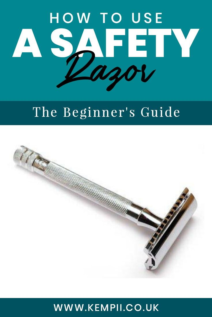 How to use a safety razor the beginners guide in 2020