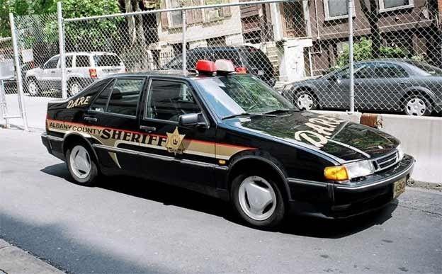Saab Police Car For Sale Police Cars For Sale Police Cars Police
