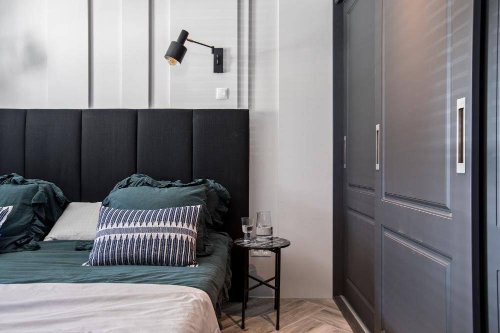 Slaapkamer Hotel Chique : Hotel chique slaapkamer eindresultaat inspiratie en ideeën