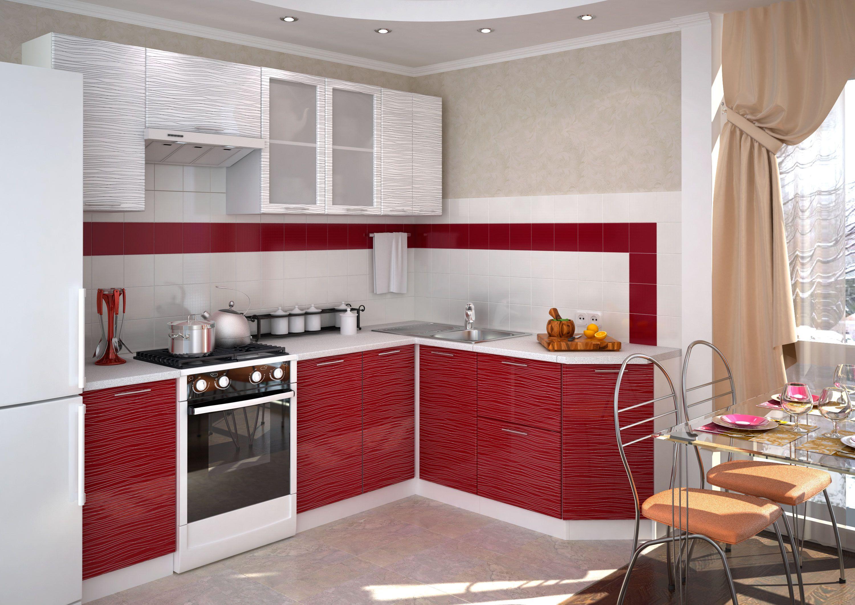 смотреть картинки кухонные гарнитуры всё чаще отделке