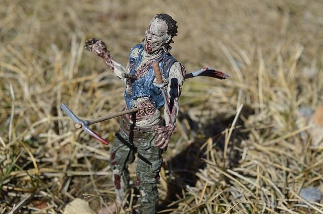 Killing Zombies Spiritual Meaning - If you are currently thinking about costumes for the next Halloween party or you are addicted to see The Walking Dead ... & Killing Zombies Spiritual Meaning - If you are currently thinking ...