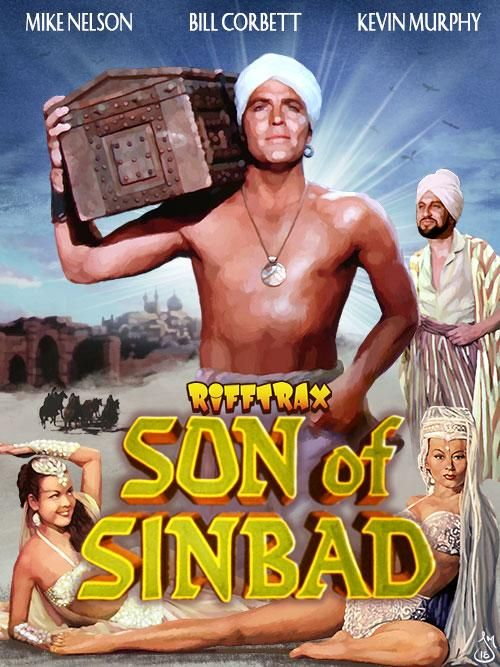 Download Son of Sinbad Full-Movie Free