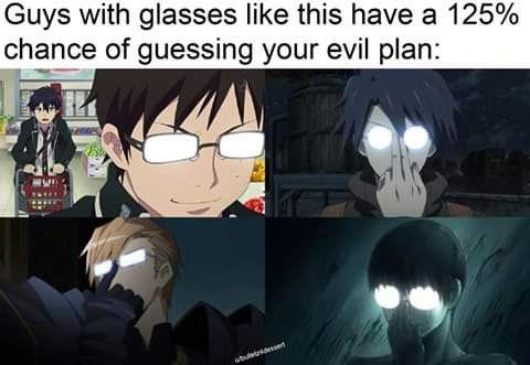Pin by Erika F. Jones on Blue Exorcist   Anime, Evil ...