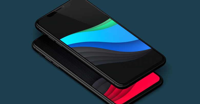 خلفيات موجات متعددة الألوان لهاتف Iphone عالم آبل In 2020 Samsung Galaxy Phone Samsung Wallpaper Galaxy Phone