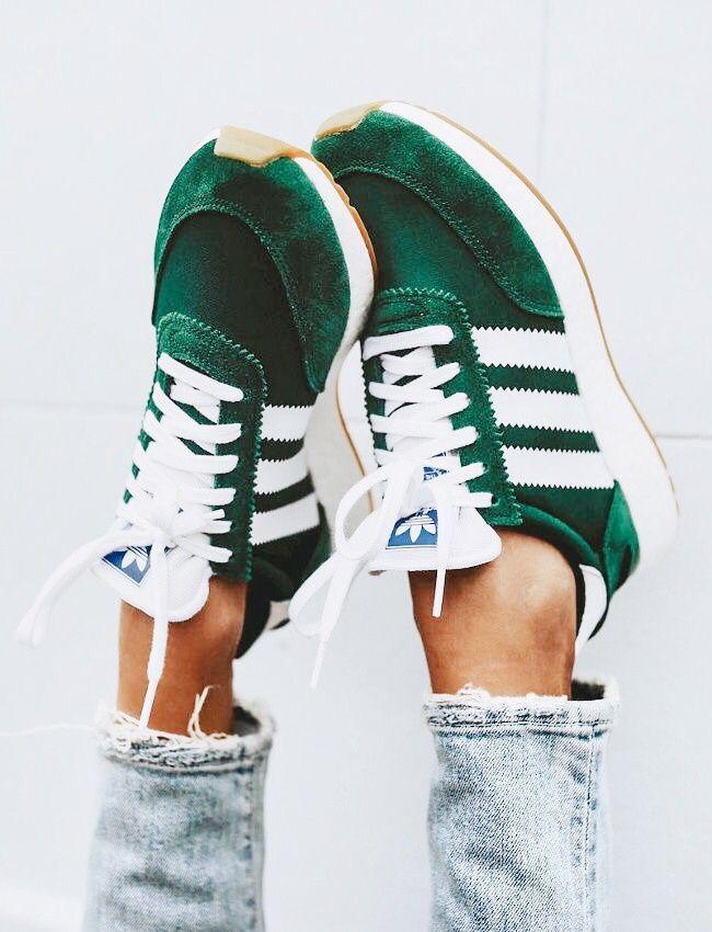 Pin De Dania Parrales En Estilo Zapatos De Moda Zapatos Mujer Zapatos Adidas